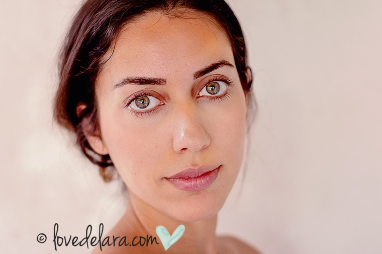 www.lovedelara.com - blog post on maintaining healthy skin & product recommendations