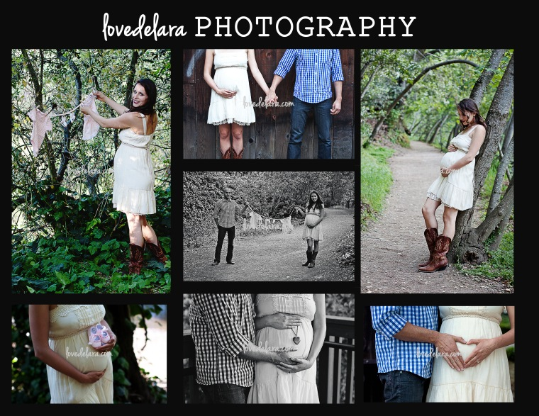 Maternity photos by www.lovedelara.com